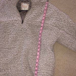 Altar'd State Other - Alter'd State Sherpa pullover